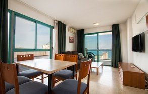 Apartamentos Magic Atrium Beach