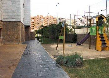PARQUE INFANTIL Apartamentos Magic Atrium Beach